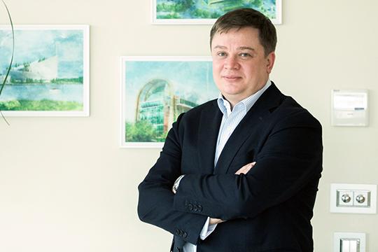 Андрей Шипелов: «Когда мы говорим «мусоросжигательный завод», людям, которые никогда этим не занимались, кажется, что все заводы одинаковые»