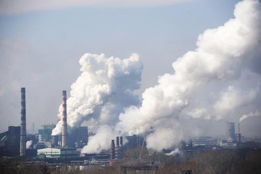 «Из нашего котла выходит состав газа намного менее вредный, чем состав газа, который выходит из единственного котла на 850 градусов»