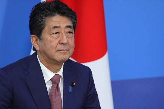 Премьер-министр Японии Синдзо Абэ на Восточном экономическом форуме во Владивостоке подтвердил личный контроль над реализацией данного проекта