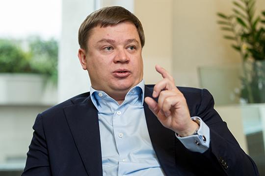 Андрей Шипелов: «ВТатарстане будет построен такойже МСЗ, как вЛондоне иДубае»
