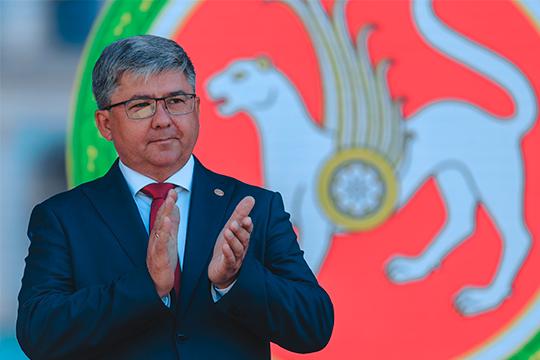 Сразу несколько крупных инфраструктурных проектов начались вЗеленодольске сприходом нового и.о. главыМихаила Афанасьева, пришедшего изЛаишевского района