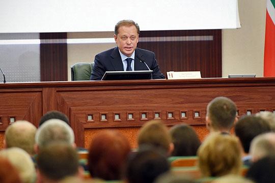 «Муниципалитет профинансирует двумя рублями измуниципальной казны каждый вложенный гражданами рубль»,— подкрепил идею своим обоснованием Метшин