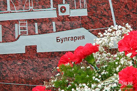 В2011 году семья потеряла отца—Иван Игнаринпогиб при крушении теплохода «Булгария»