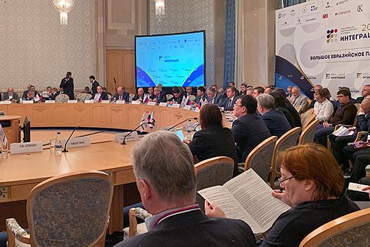 Накануне в Москве состоялсяЕвразийский промышленный конгресс «Интеграция». Главной темой, которая волновала всех участников конгресса (да и членов ЕАЭС), были взаимоотношения с Китаем