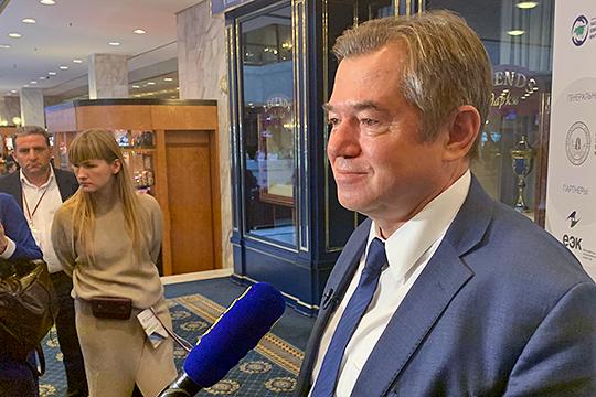 Сергей Глазьев:«Проектов очень много. Мы ожидаем взрывную активность по некоторым направлениям сотрудничества с КНР»