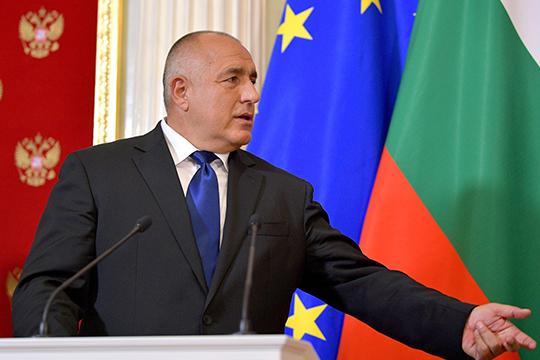 Премьер-министр Болгарии Бойко Борисов обратился с заявлением в адрес европейских лидеров, смысл которого сводился к следующему: что вы нападаете на Турцию? Турки выполняют все соглашения по беженцам