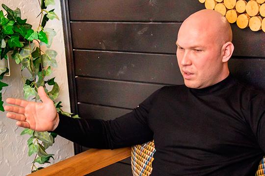 Раис Валеев, Cafe Group: «Если в меню солянка, то руководитель не понял, что открыл»
