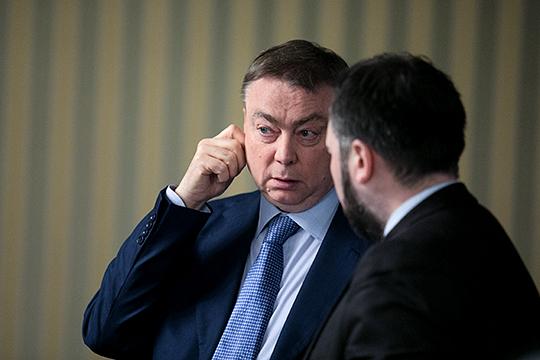 На этой неделе активно обсуждалась отставка замминистра природных ресурсов и экологии Владимира Логинова, который курировал мусорную реформу
