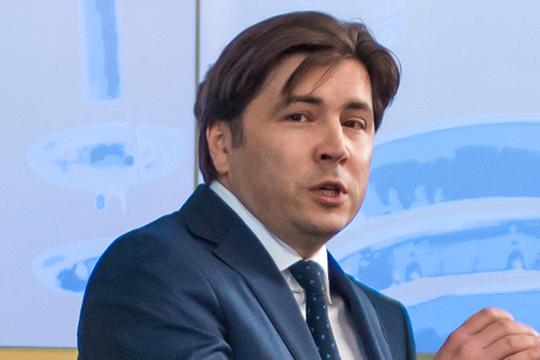 Преображенский районный суд Москвы отказался удовлетворять ходатайство гендиректора ХК «Инвэнт» Эльбека Сафаева об условно-досрочном освобождении