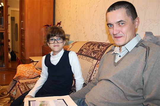 Папа у Насти после автомобильной аварии стал инвалидом, работает только мама. Без нашей помощи им нужную сумму не собрать