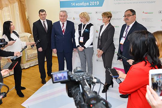 Татарстан стал одним излидеров пооказанию паллиативной помощи