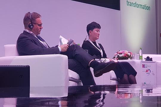 «Где мозги, там наши центры»: Huawei откроет лабораторию вКазани?