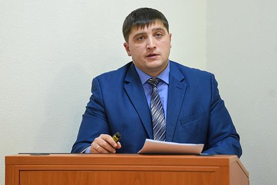 Радмир Беляев: «Бизнес боится давать обратную связь»