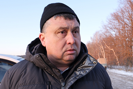 По словам начальника службы безопасности компании «Волга-автодор» Андрея Черкасина, у них имеются все необходимые документы на разрешение строительства, подписанные руководством исполкома Зеленодольского района РТ