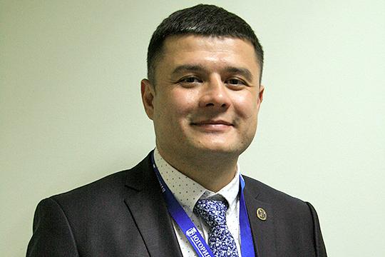На вопросы читателей ответит директор по развитию в Республике Татарстан ГСК «Югория»Ринат Касимов