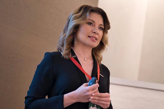 Коммерческий директор компании «#Суварстроит» Эльвира Галяутдинова рассказала, что в компании в этом году пересматривали стратегию работы с покупателем, внимательно изучая целевую аудиторию