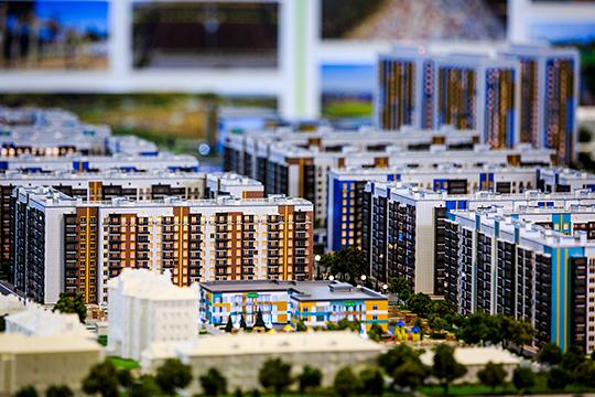Квартирная Казань – 2020: дефицит «двушек», нашествие федералов и битва за покупателей