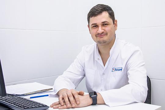 Юрий Тарасов: «Диагностику рекомендовано проводить раз втри года. Нотолько втом случае, если пациента ничего небеспокоит»