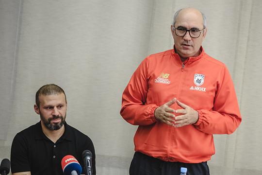 По информации «БИЗНЕС Online», Карадениз после завершения карьеры хотел работать в тренерском штабе Курбана Бердыева и даже обращался в клуб со своим желанием