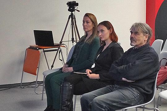 Полина и Юлия Ермолаевы