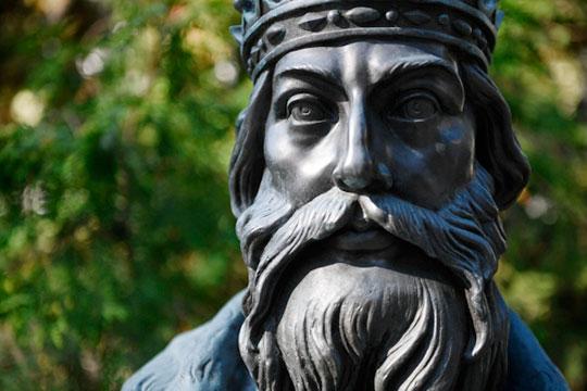 Активисты выражают обеспокоенность планами установления вгороде памятника московского царю ИвануIV