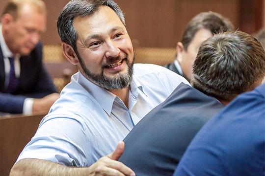 Олег Коробченко: ««Когда Магдеев только пришел, предприятия БСИ впервую очередь указали ему надорогу досвоих производств. Конечно, все это долго планировалось, новсеже хорошая развязка появилась, инабудущий год планируется построить еще две»