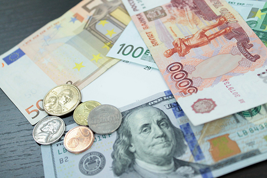 «Доллар уже так давно хоронят, что есть повод задуматься. Но не о судьбе доллара. Дело в том, что похоронщики сами периодически всплывают кверху брюхом, а доллар и ныне там»