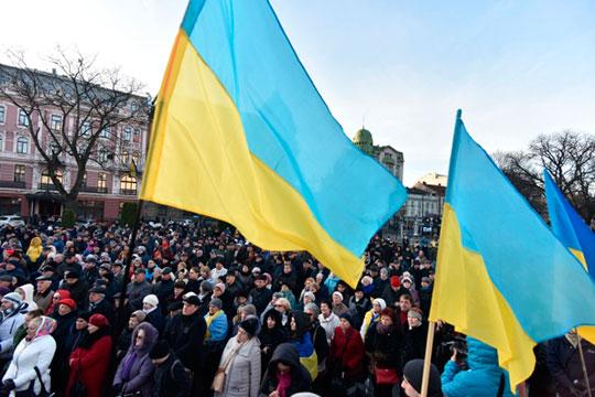 «Сегодня Украина — это страна нищих стариков и гопников. Я надеялся, что Украина вернется в состав России, потому что ни для одной республики это не является столь жизненно важным и необходимым»