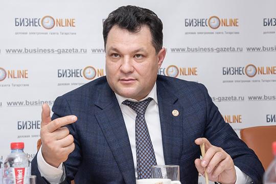 Рустем Нуриев: «Я склонен находить компромиссы, но не потому, что бесхарактерный»
