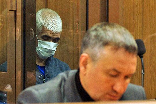 Одним из ОПГ «Мебелька» считают Ильдара Бурганова по кличке Бурган