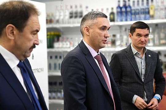 «Позиции «Татспиртпрома» изменились триумфально»: как закончилась пятилетка Миннахметова?