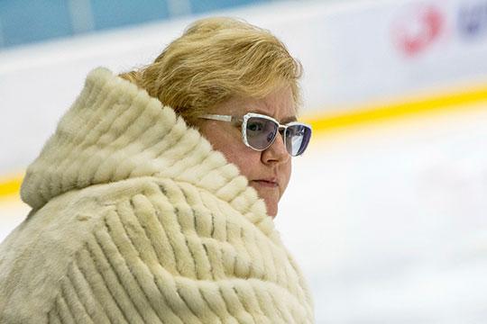 Куратором Центра станет Нина Мозер — тренер в парном катании
