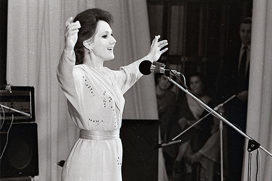 Зиля Сунгатуллина (1986 г.)