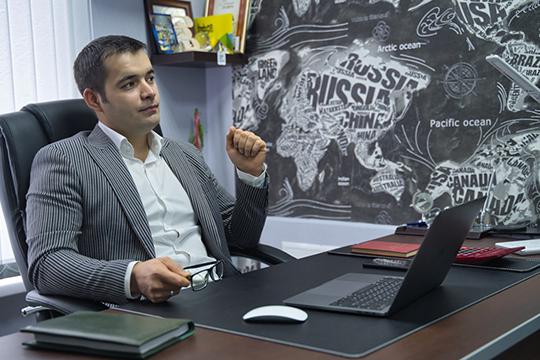Шавкат Кузяев:«Прежде, чем запустить проект, провели небольшое исследование и выяснили, что в среднем человек тратит на походы за продуктами 240 часов в год, а это целых 10 суток!»