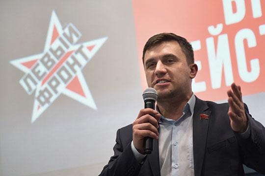 Николай Бондаренко: «Сегодня каждый адекватный житель в стране скажет, что нужно что-то менять»