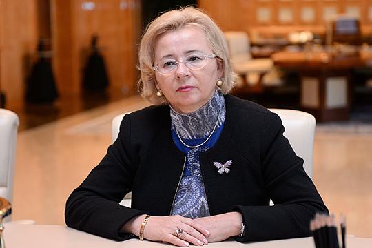 Наталья Паршикова, поддержавшая кандидатуру Азата Кадырова на пост замминистра спорта, сыграла большую роль в том, что все эти годы Казань получала множество спортивных чемпионатов