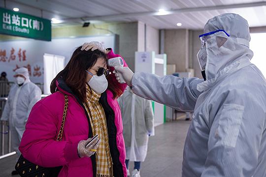 «Это даже непредпандемическая ситуация»: когда закончится эпидемия коронавируса?
