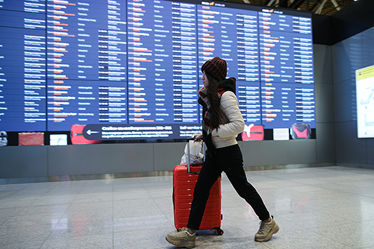 «Мобильность граждан не была такой высокой, как сейчас, когда за 20 часов можно перелететь практически в любую точку мира»