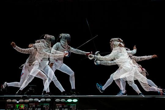 По информации спортивной редакции «БИЗНЕС Online», организаторы из столицы РТ, вопреки первоначальным опасениям из-за коронавируса, все-таки решили пустить китаянок в Центр гимнастики