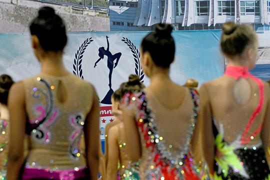 Центр гимнастики — это многофункциональный спортивный объект с высокой загрузкой