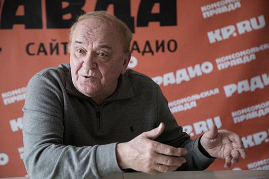«Олигархи приходят и уходят, капитализм пришел, может, и уйдет, и будет другой строй. Но Россия вечна, и ее надо защищать при любых режимах, нравится тебе или нет»