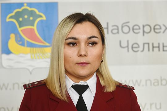 Эльвина Хайретдинова: «На сегодняшний день у нас находятся на территории города Набережные Челны 10 граждан КНР, за всеми ними ведется медицинское наблюдение в поликлиниках»