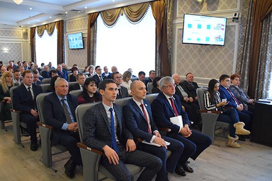 По итогам 2019 года Менделеевский район в рейтинге социально-экономического развития Татарстана держится в середнячках, занимая 19 место из 45 районов, незначительно улучшив свою позицию