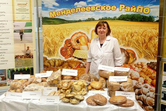 Производством сельхозпродукции занимаются 7 предприятий, 56 КФХ и почти 4,5 тысячи личных подсобных хозяйств