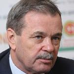 Виктор Дьячков — председатель совета директорв ГКICL