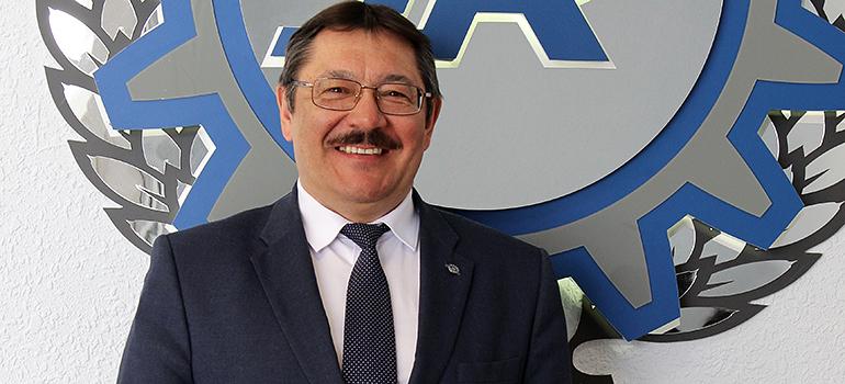Гамиль Ахунов
