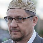 Айдар Шагимарданов — президент Агентства предпринимателей-мусульман РФ