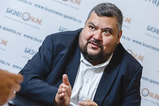 «Ощущение, что 73 – это граница»: президент «Финам» Владислав Кочетков о курсе доллара
