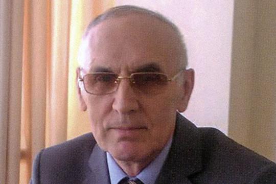 Ринат Шафиков был одним из первостроителей трассы Казань - Челны