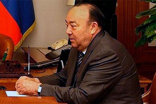В 2003 году Сидякин основал свое агентство «Народный избранник». В этом качестве осенью 2003 года он был привлечен к выборам тогда ещеМуртазы Рахимова